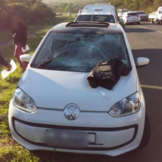 KwaZulu-Natal: At 07H27 Monday morning Netcare 911 responded to reports of a col… 60061784 2307811079240015 3260181151792234496 o 320x320