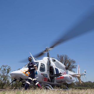 Gauteng Helicopter Emergency Medical Services: Netcare 4 a specialised helicopte… 60216228 2307977075890082 5119670054136315904 o 320x320