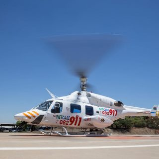 Gauteng Helicopter Emergency Medical Services: Netcare 4 a specialised helicopte… 60305241 2311302092224247 594404528665657344 o 320x320