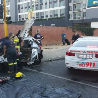 Gauteng: At 08H39 Friday afternoon Netcare 911 responded to reports of a serious… 60355017 2314679425219847 506025406067900416 n 320x320