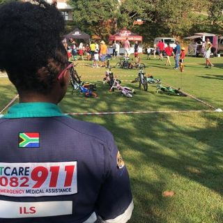 Netcare 911 is the official emergency medical assistance providers to the Crawfo… 60412157 2316270645060725 7537042729688104960 n 320x320