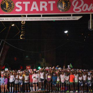 Comrades Marathon 2019:  Start the Comrades healthy, injury-free and with a real… 60555183 2321589221195534 4729426688511836160 o 320x320
