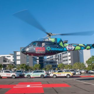 17May 2019  HEMS Activation – #Lenmed1  #Lenmed1 Helicopter Emergency Air Ambula… 60673321 2799380833470532 2622740840367259648 o 320x320