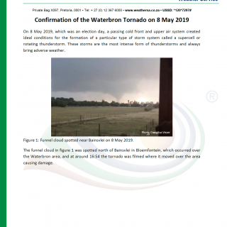 REPORT: Confirmation of the Waterbron Tornado on 8 May 2019 60676775 1021852948018028 7032198293597716480 o 320x320