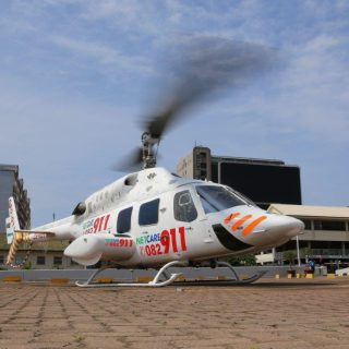 KwaZulu-Natal Helicopter Emergency Medical Services: Netcare 5 a specialised hel… 60731586 2324803754207414 5654896384503971840 o 320x320