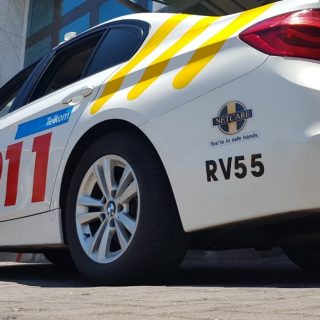 Gauteng: At 14H33 Monday afternoon Netcare 911 responded to reports of a collisi… 60976397 2332799506741172 8024714293096218624 o 320x320