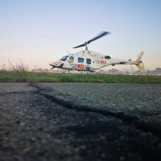 Gauteng Helicopter Emergency Medical Services: Netcare 2 a specialised helicopte… 61089925 2328498827171240 6235640885648818176 o 320x320