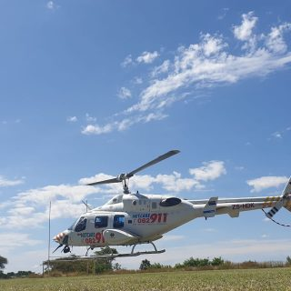 Gauteng Helicopter Emergency Medical Services: Netcare 2 a specialised helicopte… 61226443 2334842413203548 1707172547230957568 o 320x320
