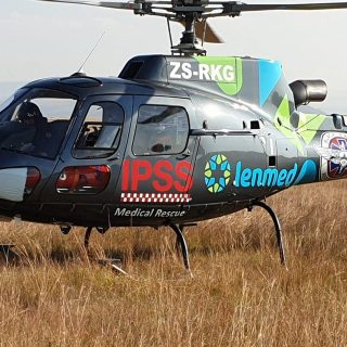 26 May 2019  HEMS activation – #Lenmed1, Bike accident.  Yesterday morning IPSS … 61262944 2821957211212894 2010254894522433536 o 320x320