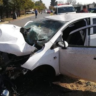 Gauteng: At 09H40 Tuesday afternoon Netcare 911 responded to reports of a seriou… 61276721 2333230056698117 5133759522552152064 n 320x320