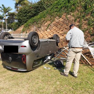 25 May 2019  1 person dead in Ballito single  vehicle accident   A well known fe… 61410910 2819638281444787 1571137786071744512 o 320x320
