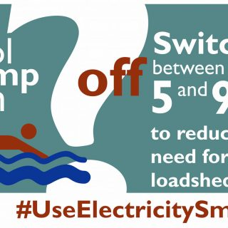 Be #EnergyEfficient and switch off your pool pump to help reduce the need for lo… 61420927 2849606138399445 9215027070017470464 o 320x320