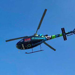 29May 2019  HEMS Activation – #Lenmed1  #Lenmed1 Helicopter Emergency Air ambula… 61852989 2829602783781670 7056075107717873664 o 320x320