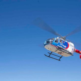 [HENLEY ON KLIP] Driver collides with tree, airlifted – ER24 OnePlan Heli 1 1024x444 320x320