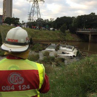[PIETERMARITZBURG] – Body of man found in Duzi River. – ER24 PIETERMARITZBURG     Body of man found in Duzi River 320x320