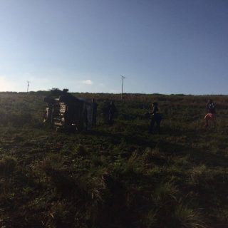 [THORNVILLE] One killed, another injured in R56 rollover – ER24 R56 320x320