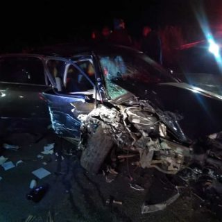 [TABLE MOUNTAIN] One killed, 5 injured following collision – ER24 WhatsApp Image 2019 05 09 at 01