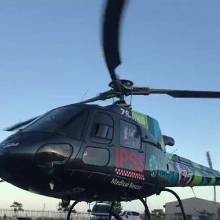 9 June 2019  HEMS Activation #Lenmed1 – Cardiac Emergency   A gentleman in his l… 61152681 642445182927136 2730204456871264256 n 320x320
