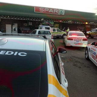 Gauteng: At 16H34 Saturday afternoon Netcare 911 responded to reports of a busin… 61503151 2340539459300510 4252505458310381568 n 320x320