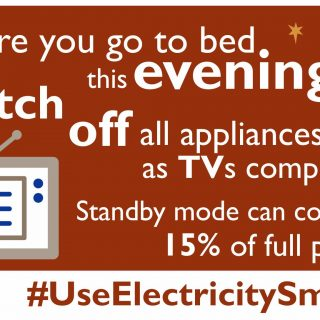 Before you go to bed this evening, switch off all power buttons.  Standby mode c… 61607888 2855299524496773 5558223121711890432 o 320x320