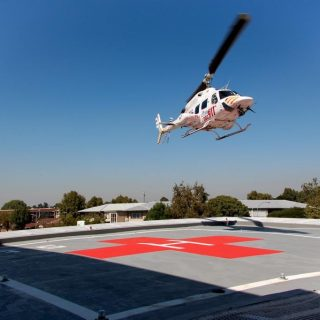 Gauteng Helicopter Emergency Medical Services: Netcare 3 a specialised helicopte… 61747329 2339878499366606 7468923895538515968 o 320x320