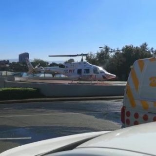 KwaZulu-Natal Helicopter Emergency Medical Services: A video kindly submitted of… 61843343 421361675371730 5578946420519469056 n 320x320