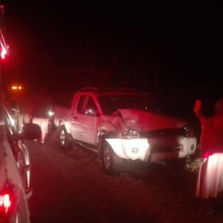 KwaZulu-Natal: At 20H25 Tuesday night Netcare 911 responded to reports of a coll… 61852986 2347249118629544 651635483280932864 n 320x320
