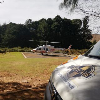 Gauteng Helicopter Emergency Medical Services: Netcare 2 a specialised helicopte… 61855189 2349331815087941 6373179310563393536 o 320x320
