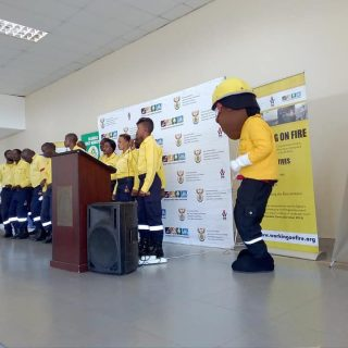 #EskomMpumalanga presented on fires caused by electricity  at a Fire Awareness C… 61880849 2851268528233206 2091211978625253376 n 320x320