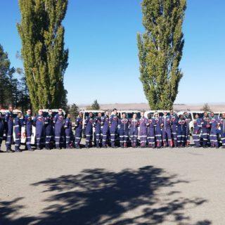 Comrades Marathon 2019  Our team of dedicated Comrades Staff took some time out … 61982146 2352885171399272 8245605573526028288 o 320x320