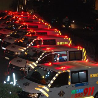 Comrades Marathon 2019  As the official emergency medical assistance providers t… 62076979 2347325145288608 5559866908775284736 n 320x320