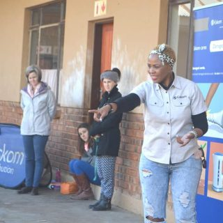 #EskomNorthWest conducted a public safety educational awareness at  Pansdrif Pri… 62103837 2861392647220794 9197757152549142528 n 320x320