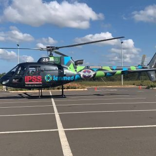 16 June 2019   HEMS Activation- #Lenmed1  #Lenmed1 has been activated to assist … 62205546 2096706280633657 1540672711162855424 n 320x320