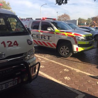 Shortly after 08h00 this morning, ER24 personnel and CERT-SA responded to an eme… 62243590 2336128289781855 3643542601124020224 o 320x320