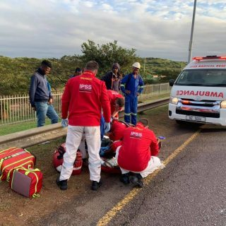 7 June 2019   Pedestrian accident- Ballito   Earlier this morning IPSS Medical R… 62421948 2853006241441324 4061212494029389824 o 320x320