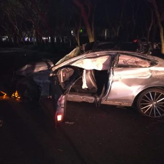 KwaZulu-Natal: At 03H27 Saturday morning Netcare 911 responded to reports of a c… 64210539 2352308394790283 8512620219984773120 n 320x320