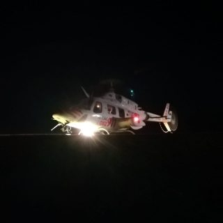 Gauteng Helicopter Emergency Medical Services: Netcare 2 a specialised helicopte… 64395292 2362142633806859 4570399635977273344 o 320x320