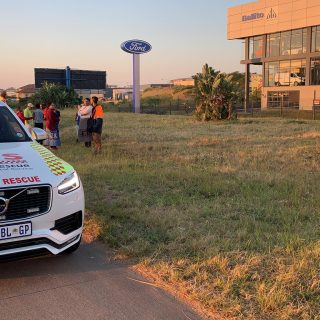 16 June 2019  Pedestrian accident N2 Ballito   IPSS Medical Rescue responded to … 64430476 2876834779058470 7213881109640118272 o 320x320
