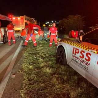 15 June 2019  N2 Shakas Rock – 1 Deceased   IPSS Medical Rescue respond to the N… 64483543 2873805532694728 4814476691764150272 o 320x320