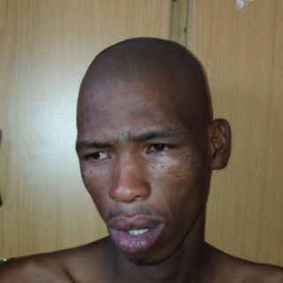 ESCAPED PRISONERS  VIA SAPS  Police are appealing to members of the community to… 64500438 2516051068426285 7734776959502123008 n 320x320