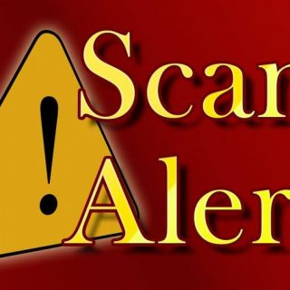 Scam Alert! Eskom wishes to warn the public about the scams involving a fraudste… 64561553 2877188895641169 1629942661517410304 n 320x320