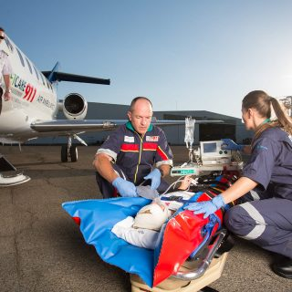Angels Over Africa: A Netcare 911 air ambulance with Doctor and Paramedic has be… 64649656 2367083493312773 1276358972068069376 o 320x320