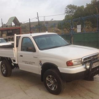 Robbers Flee With Bakkie: Redclffe – KZN  The public is requested to be on the l… 65017244 2558980397453872 5082556984033542144 n 320x320