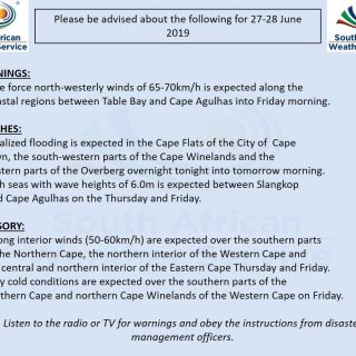 Please be advised that we still have some alerts out for tonight's #coldfront. T… 65085049 1046487272221262 2711775967679873024 o 320x320