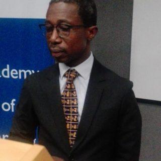 "Professor Thokozani Majozi, CSIR board chairperson speaks about ""The merit of so… 65126576 2901475426545849 1238055689218162688 o 320x320"
