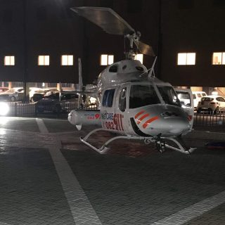 Gauteng Helicopter Emergency Medical Services: Netcare 3 a specialised helicopte… 65234098 2384692494885206 3185278549942599680 o 320x320