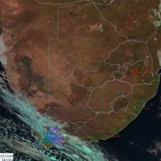 Late morning satellite image (28 June 2019). Cold front over the south-western p… 65238288 1047744618762194 6301997670810517504 o 320x320