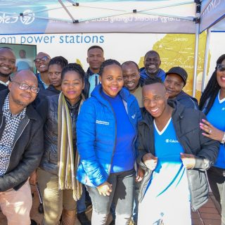 #HappeningToday Eskom_LethaboPowerStation Visitor Centre & Air Quality Offse… 65247870 2905205519506173 7615762900333887488 o 320x320