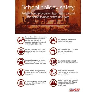 Mid-year winter school holiday safety.  Child safety: Choking, burns and severe … 65306192 2386414701379652 7610206621402136576 o 320x320