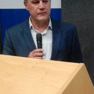 Mr Des Muller, MD of NuEnergy Developments is speaking on Energy Portfolio for S… 65316955 2901252343234824 3337620253952704512 o 320x320